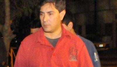 El juez Bustos Fierro dictó prisión preventiva para Sosa