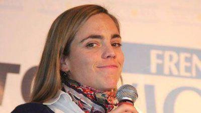 """ME Soria dice que """"no está peleada"""" con el Gobierno y otra vez culpó a la prensa"""