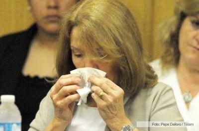 Caso Soria: fijan para el 5 de noviembre la audiencia oral para argumentar los recursos de casación