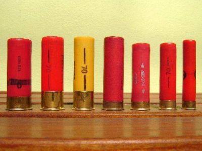 Metán: secuestraron 330 proyectiles en un kiosko