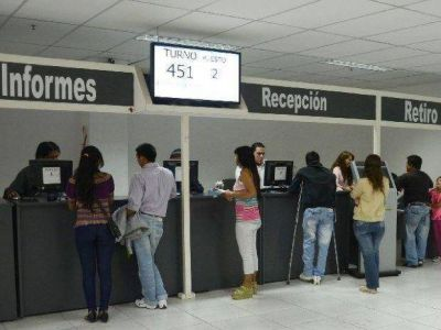 El Registro Civil atenderá hasta el domingo