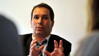 El viceintendente negó vinculos con el narcotrafico