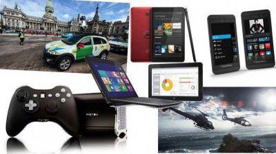 Los lanzamientos tecnológicos más destacados de la semana