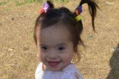 Buscan a una niña de dos años desaparecida desde hace 14 días