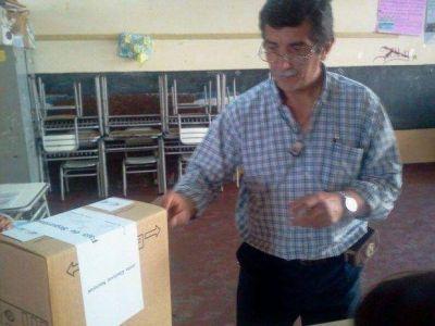 """Tonini: """"Hay que ponerle un freno al oficialismo provincial y municipal"""""""
