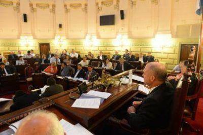 Designación automática de 20 jueces por falta de quórum en la Asamblea Legislativa