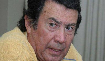 Pidieron 6 años de prisión para el ex senador nacional Alasino