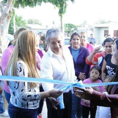 Familias riojanas abren las puertas de sus casas como sedes del PJ