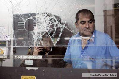 Los metrodelegados fijar�n su posici�n frente a los incidentes en el subte