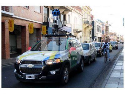 La ciudad de Santa Fe será sede de un evento Google