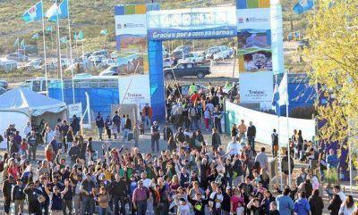Más de 100 mil personas visitaron INTA Expone Patagonia