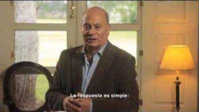 """Argentina vale la pena"", propone Venegas"