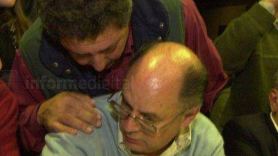 Martínez Garbino le dio un duro golpe a la alianza con Busti y De Angeli
