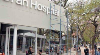 Por llamado a conciliación, suspenden paro en hospitales