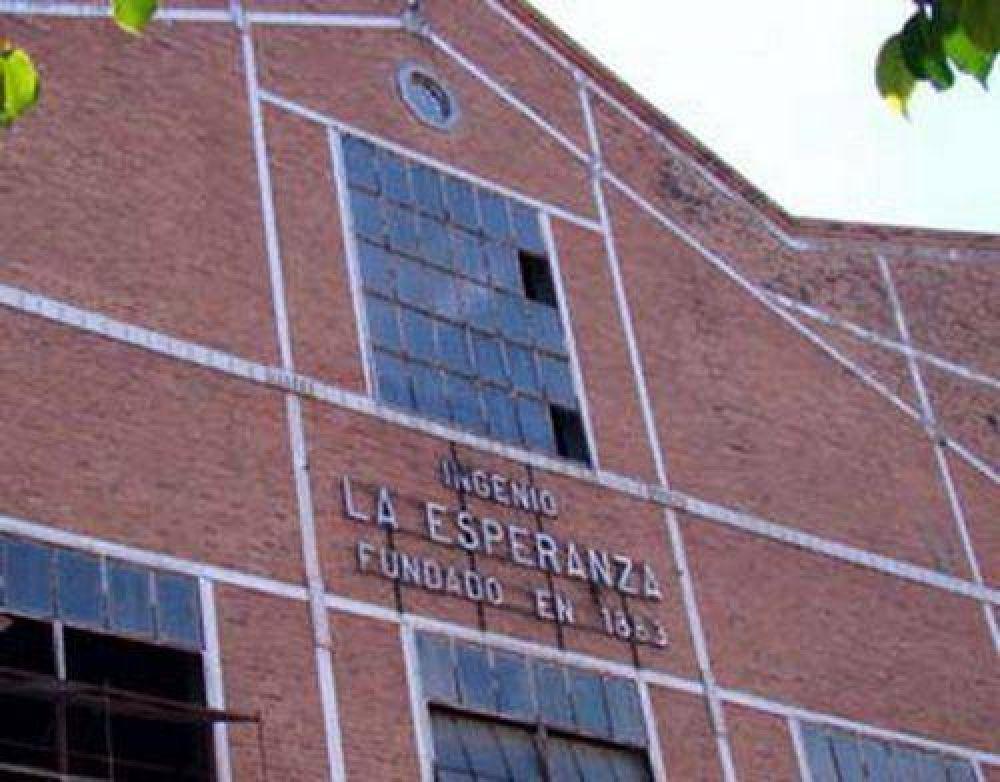 El Sindicato de Obreros y Empleados del Azúcar del Ingenio La Esperanza se sumó a la CTA