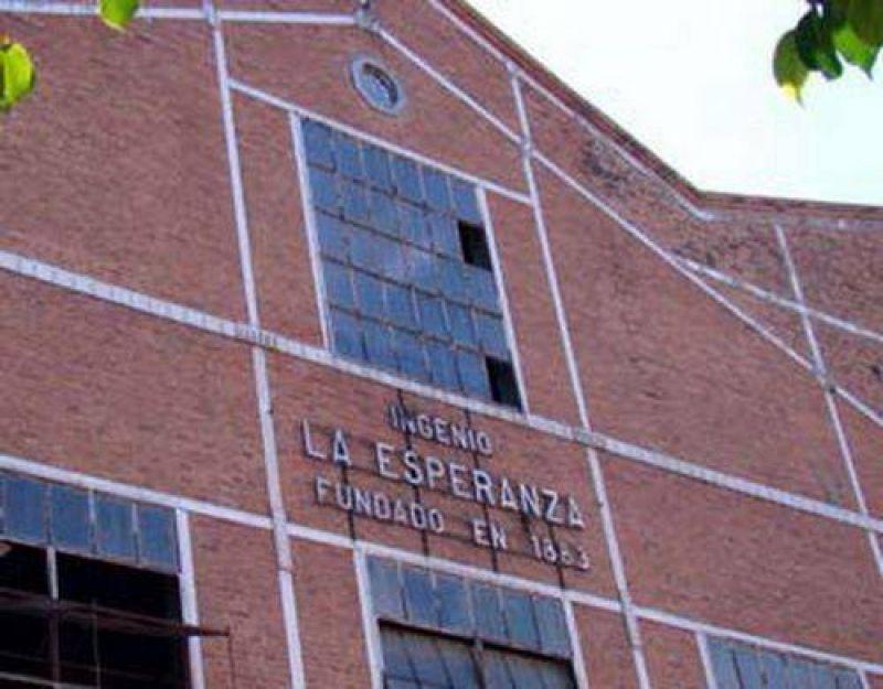 El Sindicato de Obreros y Empleados del Az�car del Ingenio La Esperanza se sum� a la CTA