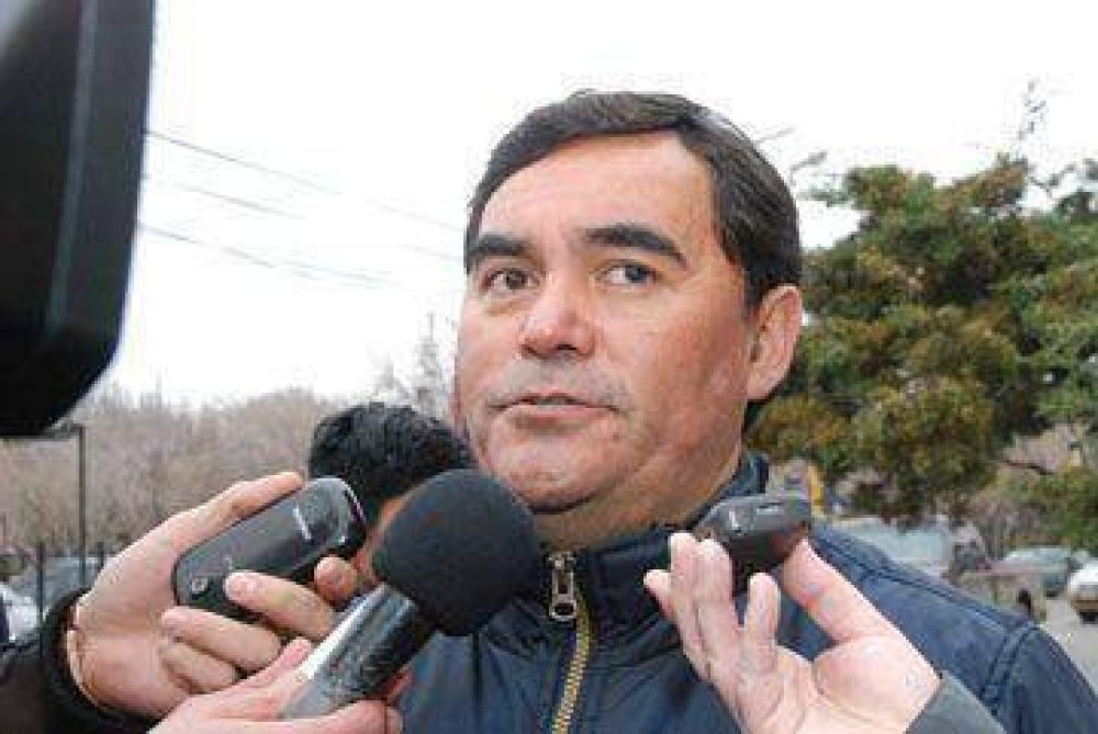 SOEM elevará reclamos a la Secretaría de Obras Públicas