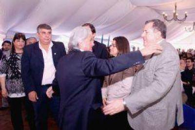 Industriales destacan el diálogo con el gobierno