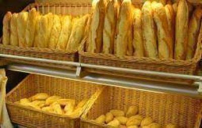 Aumentó fuerte el pan en otro golpe al bolsillo de los riojanos