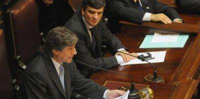 Juanchi Zabaleta, la política detrás de la presidencia interina de Boudou