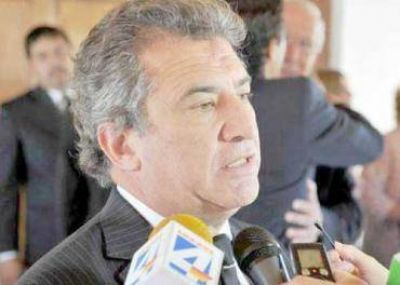 "Urribarri dijo que ""Uruguay le pone una zancadilla al Mercosur"""