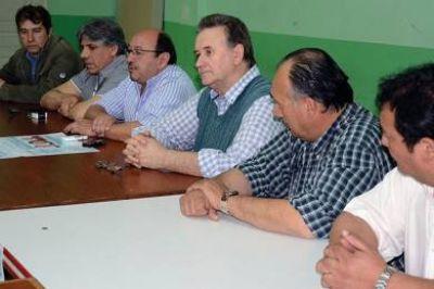 """Lista Celeste y Blanca: """"el Gobierno debe más de $ 3.500 millones a SEROS"""""""
