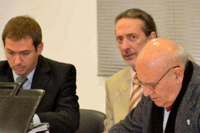 Caso Roseo: prisión perpetua para los tres imputados