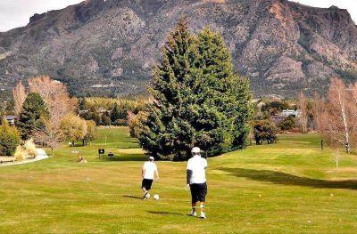 El Footgolf llega a Bariloche