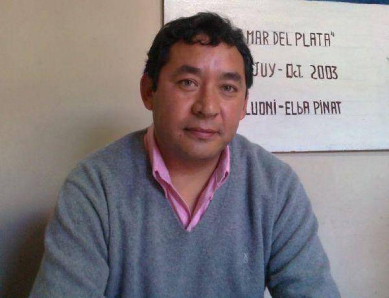 Gremio docente de Jujuy manifestó su malestar tras el anuncio de la Ciudad Cívica
