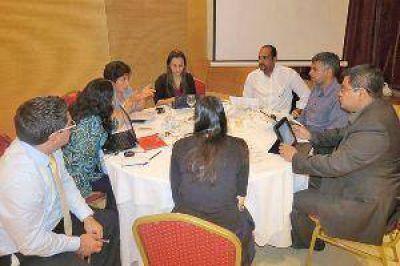 La OPS destaca el avance de Santiago para frenar la transmisión del Chagas