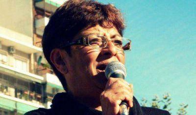 """Giménez: """"Con el ejemplo del interior, la izquierda sumará votos en Provincia"""""""