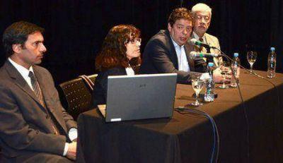 """Se presentó en Mendoza el plan nacional """"Argentina Innovadora 2020"""""""