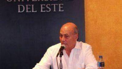 """""""Con Boudou de presidente tendremos 50 días muy complicados"""""""