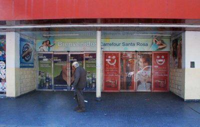 Pequeños comerciantes advierten que habrá perjuicios por el cierre dominical