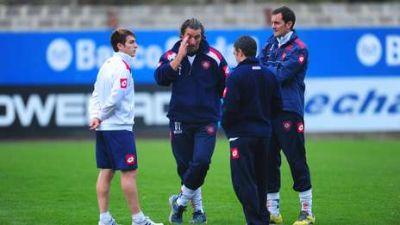 Un Arsenal en la cabeza