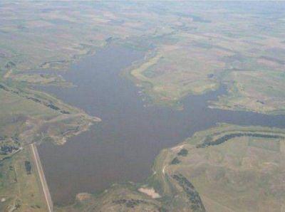 El dique Paso de las Piedras salió de la emergencia hídrica