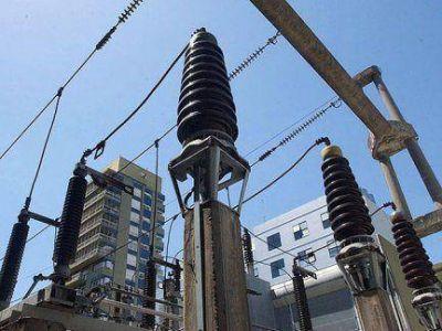 Revisarán nuevamente las tarifas de la energía eléctrica en la provincia