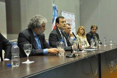 Zamora lanzó la Red Provincial de Fibra Óptica