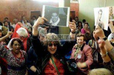 Perpetua para los represores de la Masacre de Capilla del Rosario