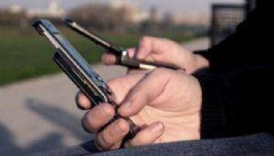 Suman 32 las antenas de telefon�a celular clandestinas en la ciudad