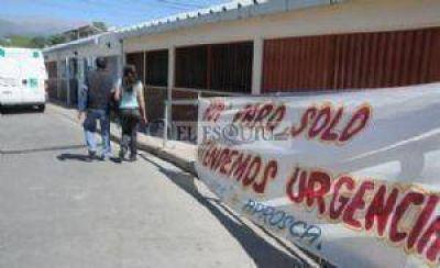 Salud: Denuncian más falencias en hospitales