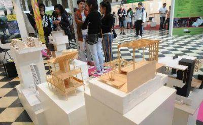 Se inauguró la 11° Expo Universidad Comunidad