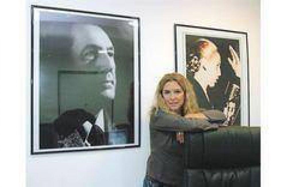 """Scioli asumirá: Kirchner quiere a Balestrini"""