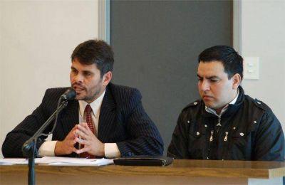 Condenaron a 9 años de prisión a Morales