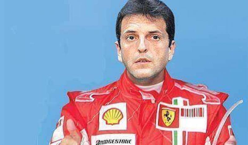 El Gobierno negocia la llegada de la Fórmula Uno para el Bicentenario