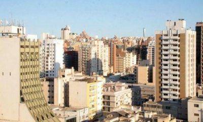 Mientras el Inmobiliario Rural no aumenta, el Urbano subió hasta un 306% en 4 años