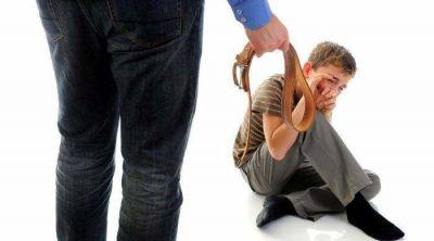 Aumentan casos de maltrato infantil