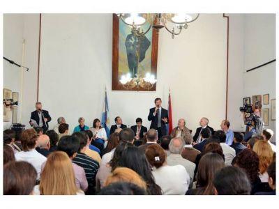 Uader dictará tres nuevas carreras universitarias en Villaguay
