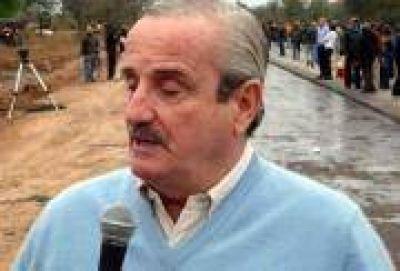 """Rodriguez aclaro que las 600 hectáreas del Instituto Universitario """"nunca pertenecieron a las tierras de La Primavera"""""""
