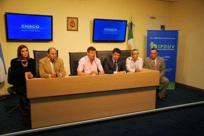 Construirán 117 departamentos para afiliados de los gremios de AFIP y del Banco del Chaco